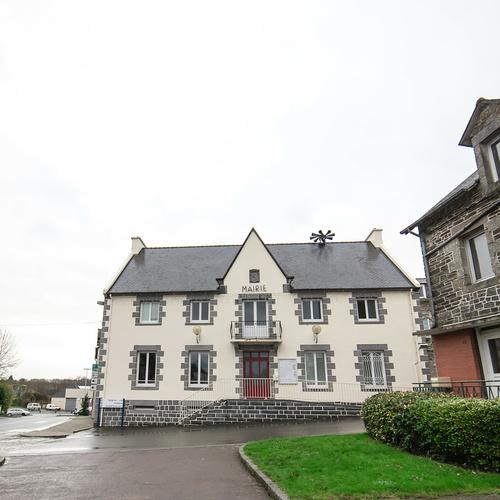 Maison Fraboulet - Corlay