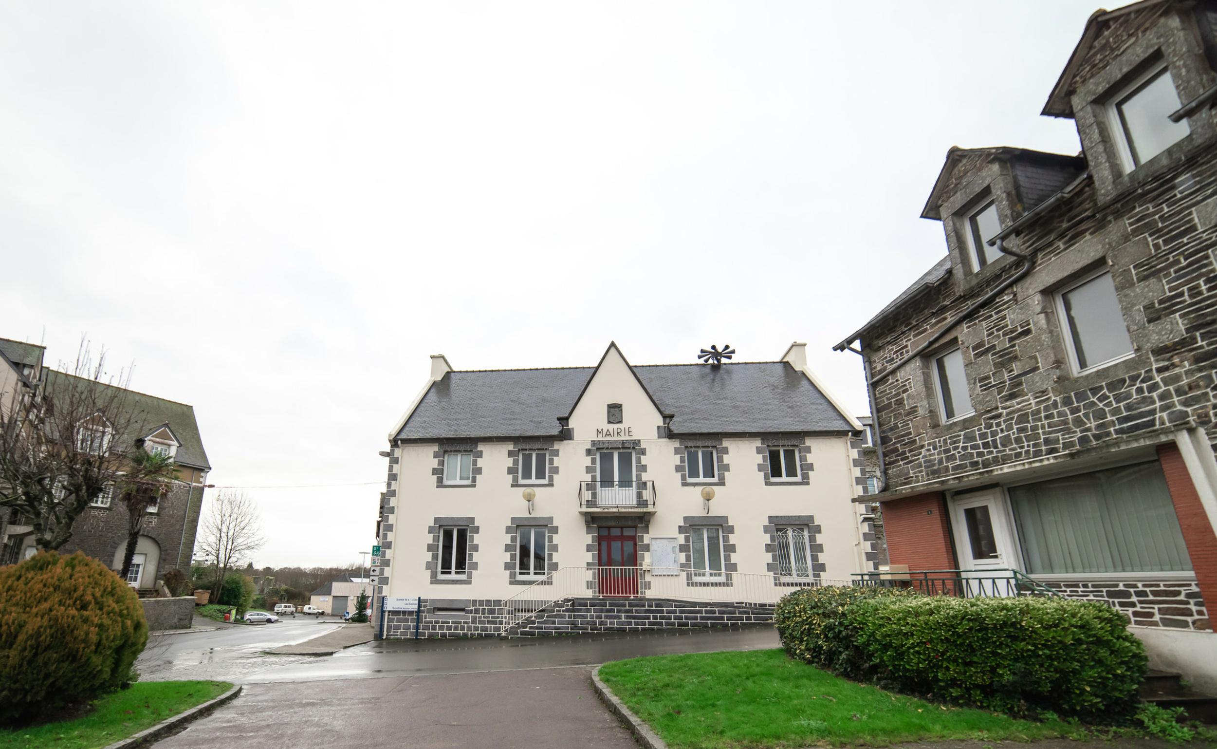 Samedi18 Janvier : Sainte Barbe - Corlay