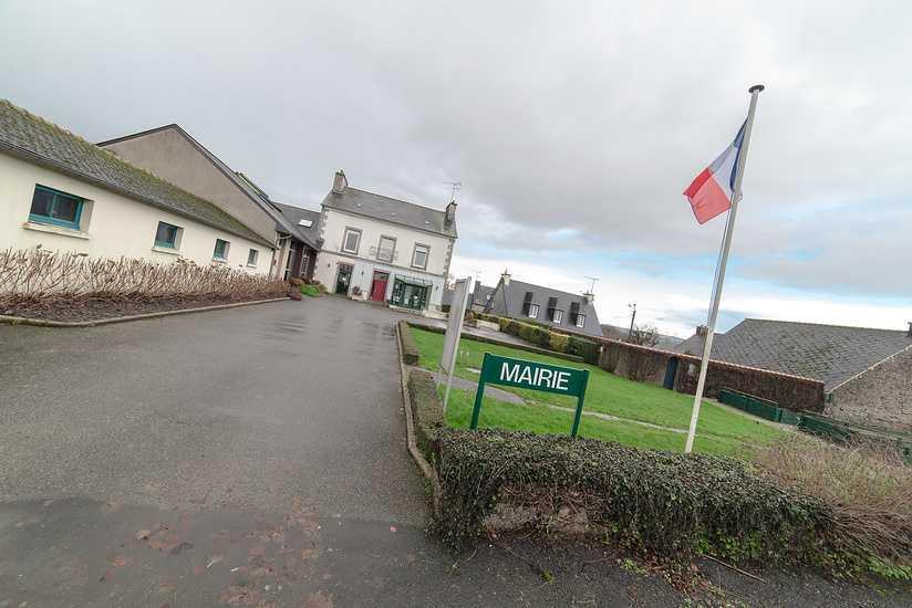 Garderie La HARMOYE -Saint-Martin-des-Prés 0