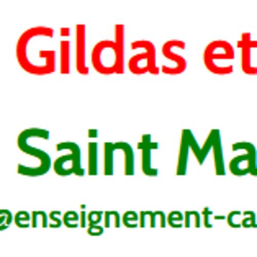 SAINT MARTIN DES PRÉS - REPAS À EMPORTER LE 27 MARS 2021
