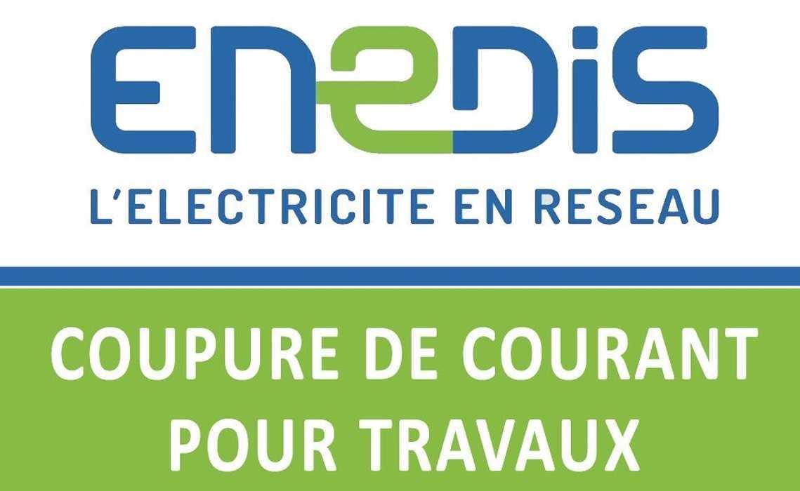 Coupure de courant non prévue St Martin des Prés ce 29 avril 2021 0