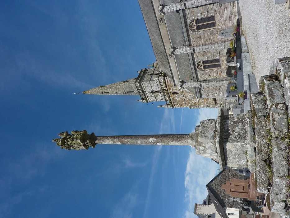 Église de Saint-Mayeux p1110236