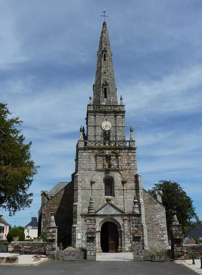 Église de Saint-Mayeux p1110275